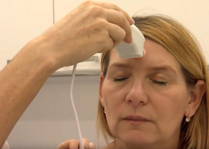 Hautzentrum Wien, Gruppenpraxis Dr. Sabine Schwarz & Partner GmbH, Hautanalyse