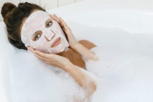 Gesichtsmaske