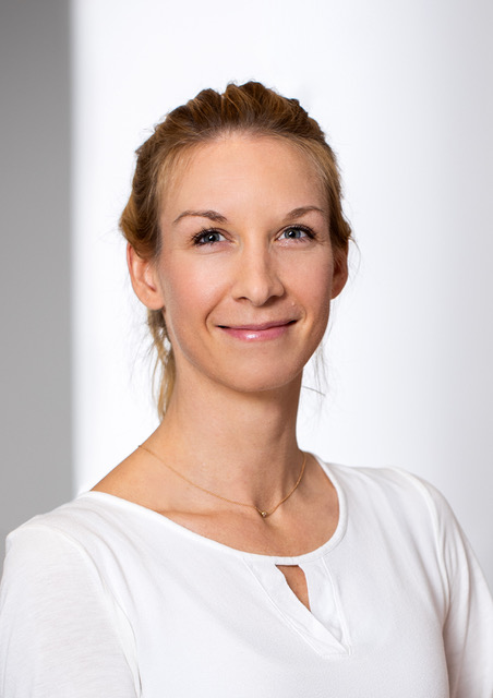 Dr. Nadine Reiter