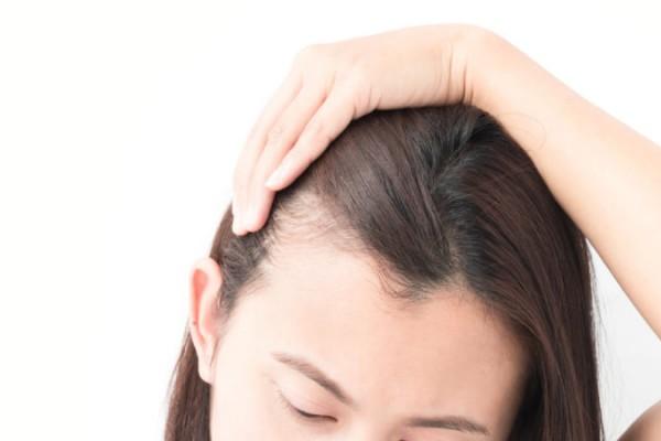 Die Qual mit den Haaren