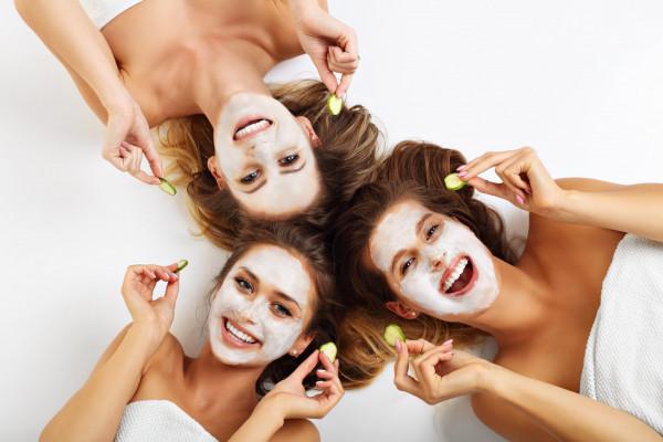 Gesichtsmasken − einfach magisch!